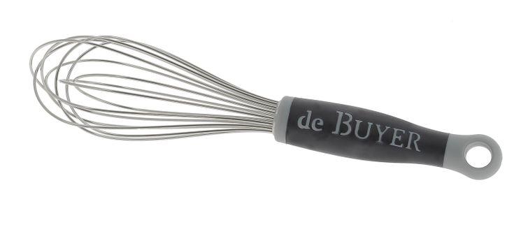 Fouet 20 cm professionnel - De Buyer