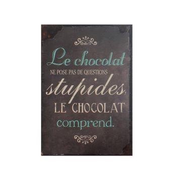 CP CHOCOLAT - ART GRAPHIK