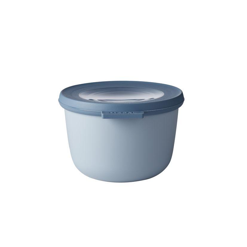 Bol multifonction Nordic Bleu 500Ml Mepal Rosti