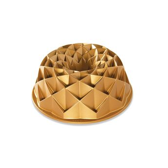 Moule couronne Jubilee fonte d´aluminium - Nordic Ware