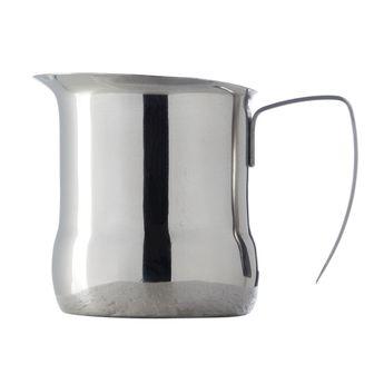 Pot à lait acier inoxydable 300ml - Cosy & Trendy