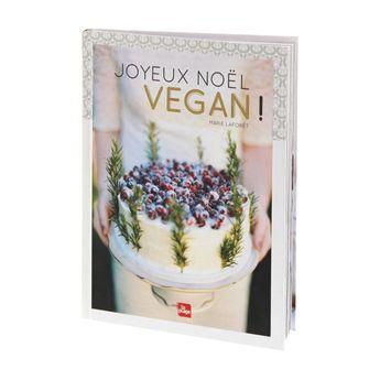 JOYEUX NOEL VEGAN ! - LA PLAGE