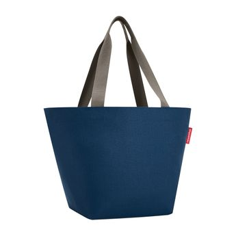 SAC SHOPPER M DARK BLUE - REISENTHEL
