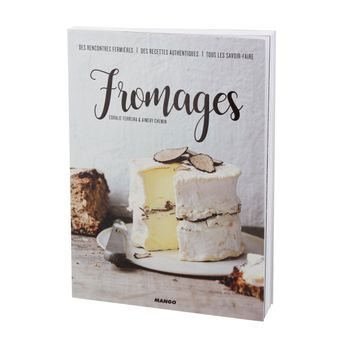 FROMAGES - MANGO