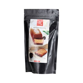 PREPARATION PAIN D'EPICE 350G - ALICE DELICE