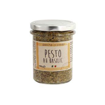 PESTO 180GR - PERCHE CI CREDO