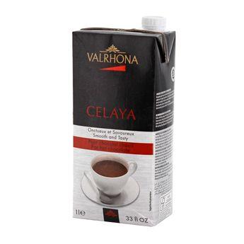 BOISSON CHOCOLATEE CELAYA 1L - VALRHONA
