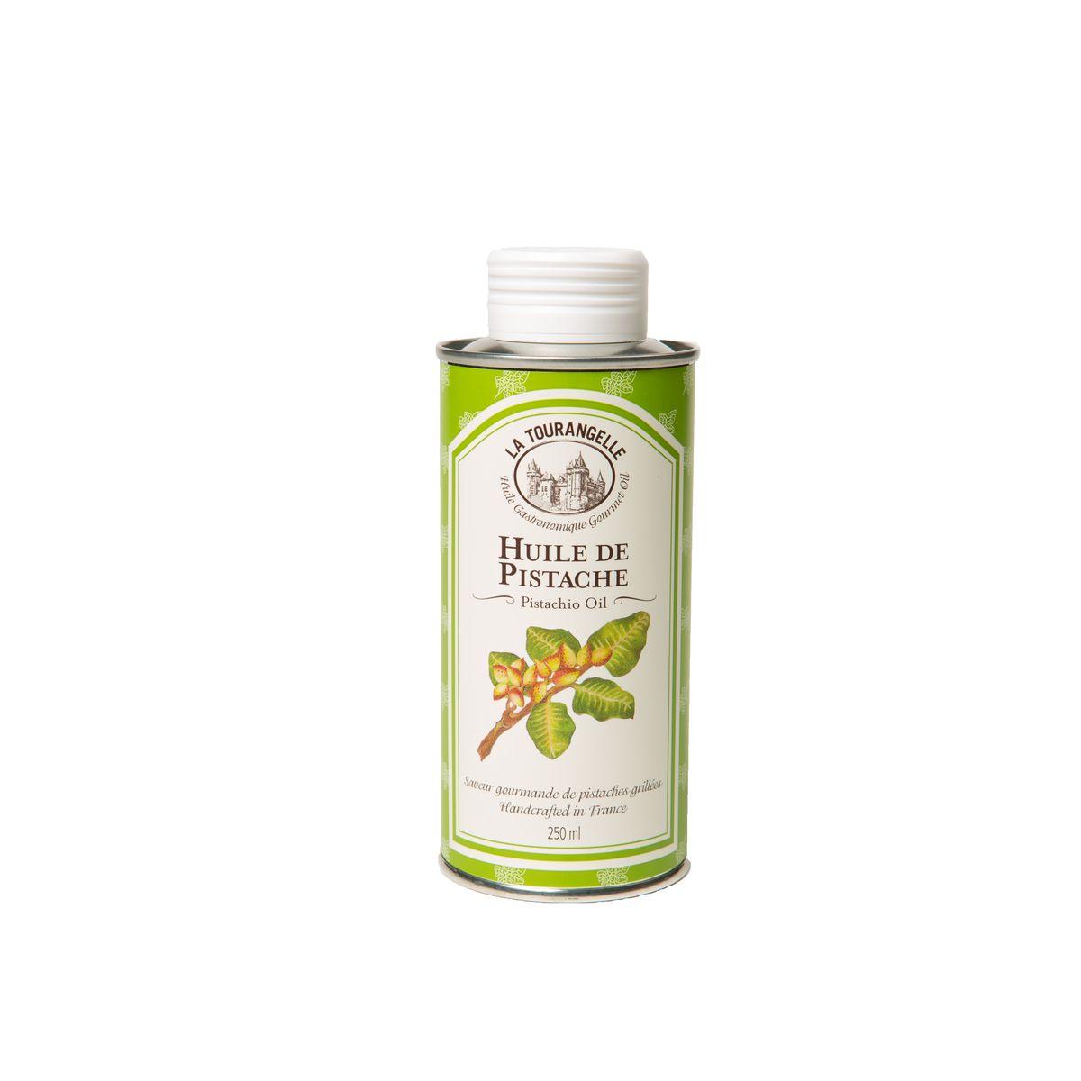 Huile de pistache 250 ml - La Tourangelle