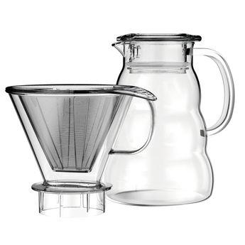 Cafetière filtre permanent 8 tasses Bodum - Melior