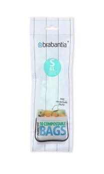 Achat en ligne 10 sacs-poubelle 6l - Brabantia