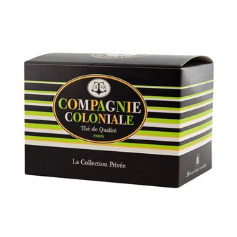THE COLLECTION PRIVEE - COMPAGNIE COLONIALE