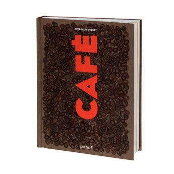 Achat en ligne CAFE. PAR HIPPOLYTE COURTY - LE CHENE