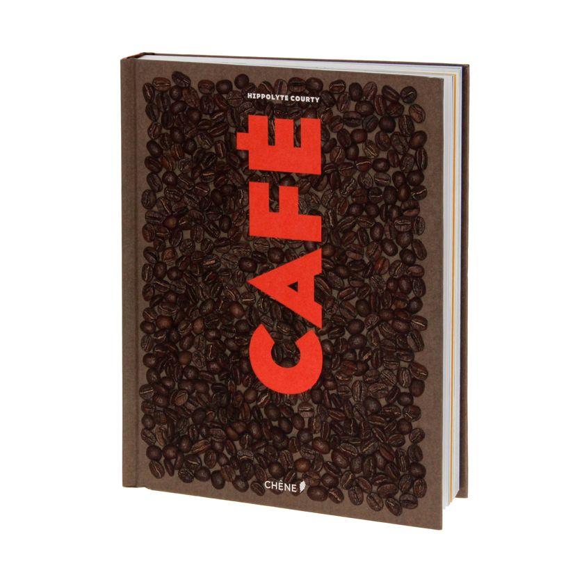 CAFE, PAR HIPPOLYTE COURTY - LE CHENE