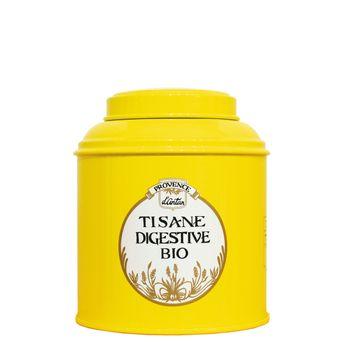 Achat en ligne Tisane digestive bio bm vrac 70 g - Provence d´Antan