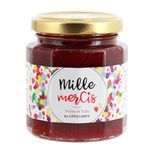 Confiture Mille mercis 210 g - L´EPICURIEN