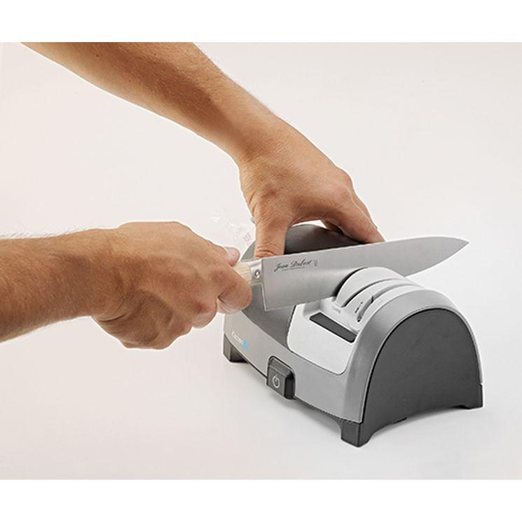 Affûteur pour couteau 2 étapes - Kitchen IQ