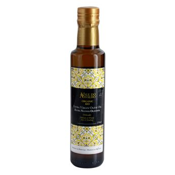 HUILE D´OLIVE BIO DELICADO 250ML - VALE DO NAVALHO