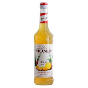 SIROP ANANAS 70 CL - MONIN
