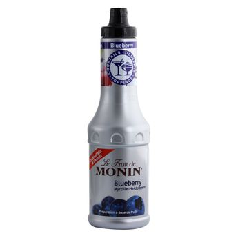FRUIT MYRTILLE 500 ML - MONIN