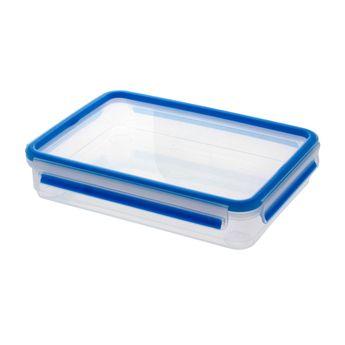 Achat en ligne Boîte à jambon rectangulaire 1.65l - Emsa