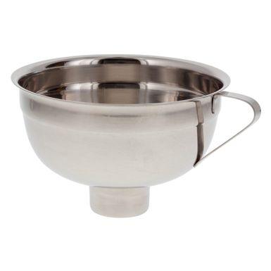 lot de 6 Kitchencraft Acier Inoxydable Cuillères à Café 14 cm