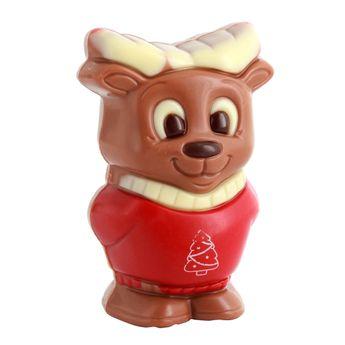 CHOCOLAT RENNE 40G - BELFINE