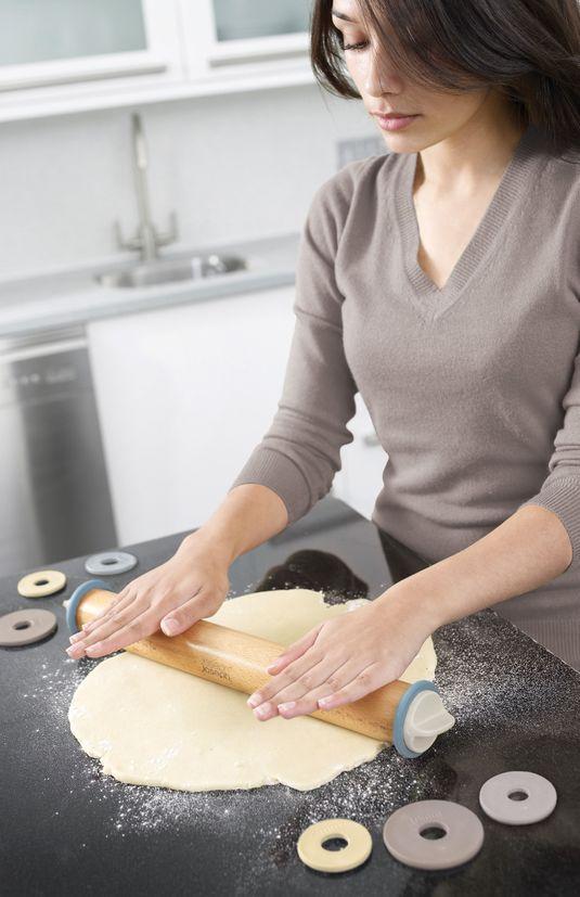 Rouleau pâtisserie ajustable - Joseph Joseph