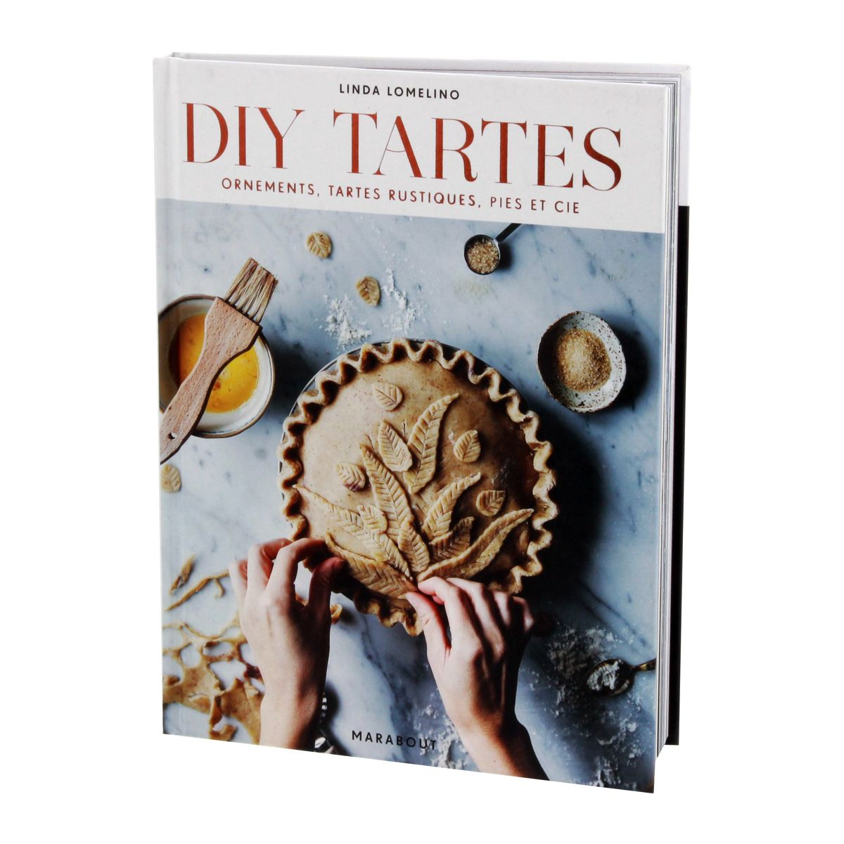 Tartes do it yourself - Marabout