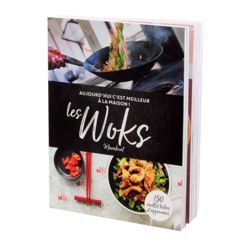 Les woks - Marabout