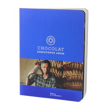 Chocolat de Christophe Adam - La Martinière