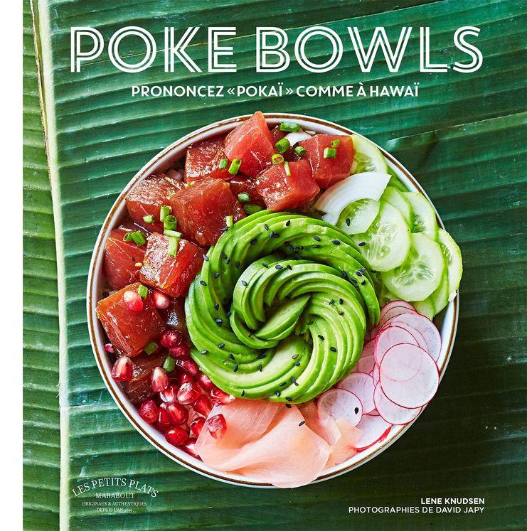Poke bowls - Marabout