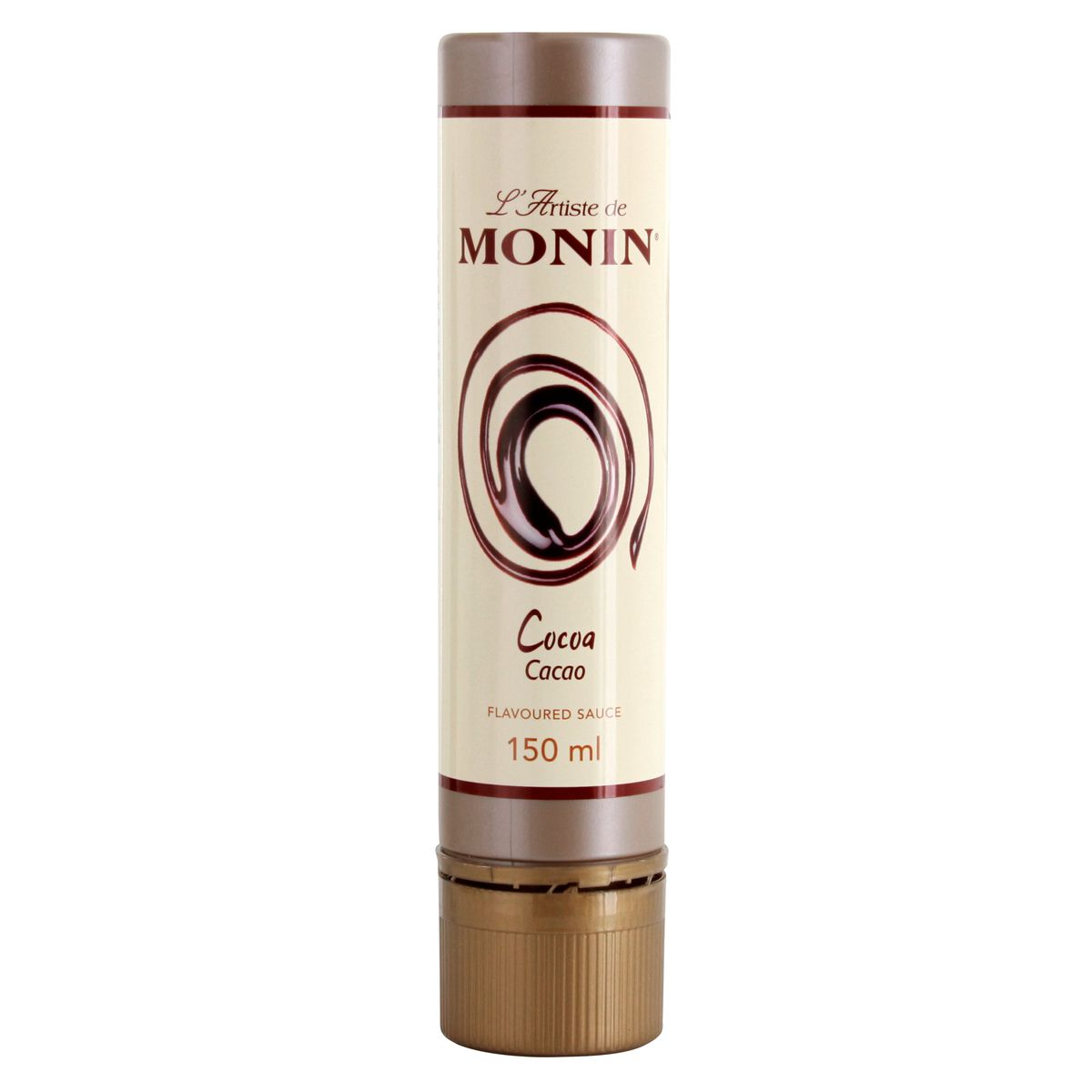 L´artiste de Monin, cacao 150 ml - Monin