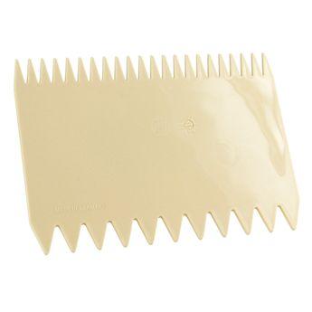 Achat en ligne Corne/peigne à décor 2 côtés en plastique - Matfer