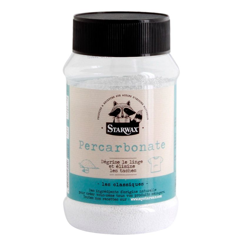 Pot percarbonate de sodium 400gr - Starwax