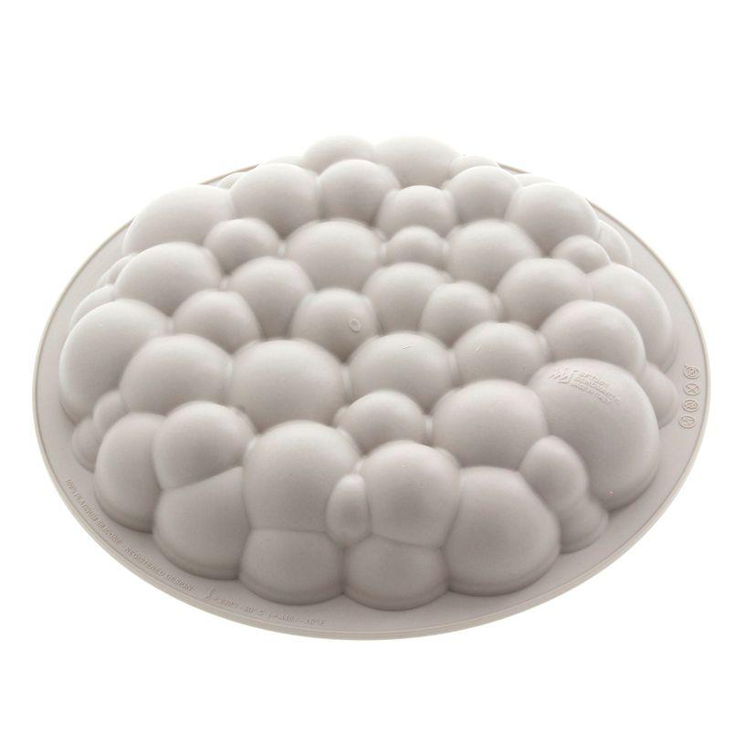 Moule en silicone gâteaux 3D Bolle - Silikomart