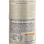 Huile de colza bio fruitée noisette 250ml - La Tourangelle