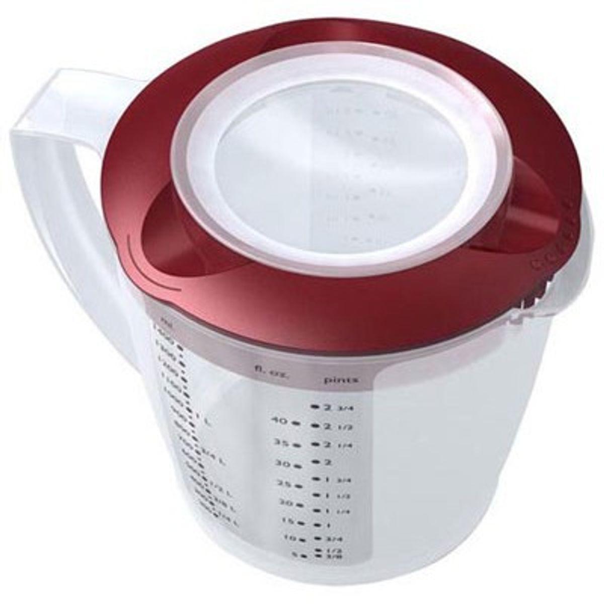 Mesure pichet mixeur - Westmark