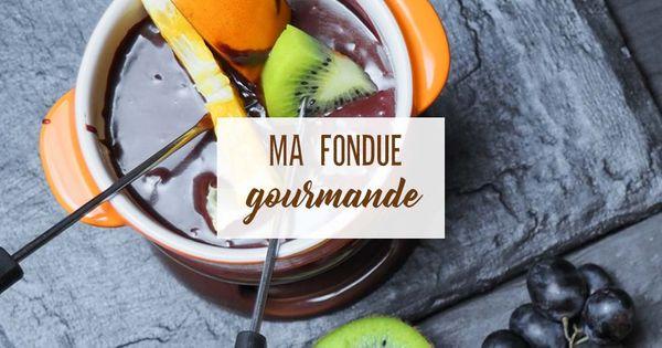 (Format D) Ma fondue gourmande