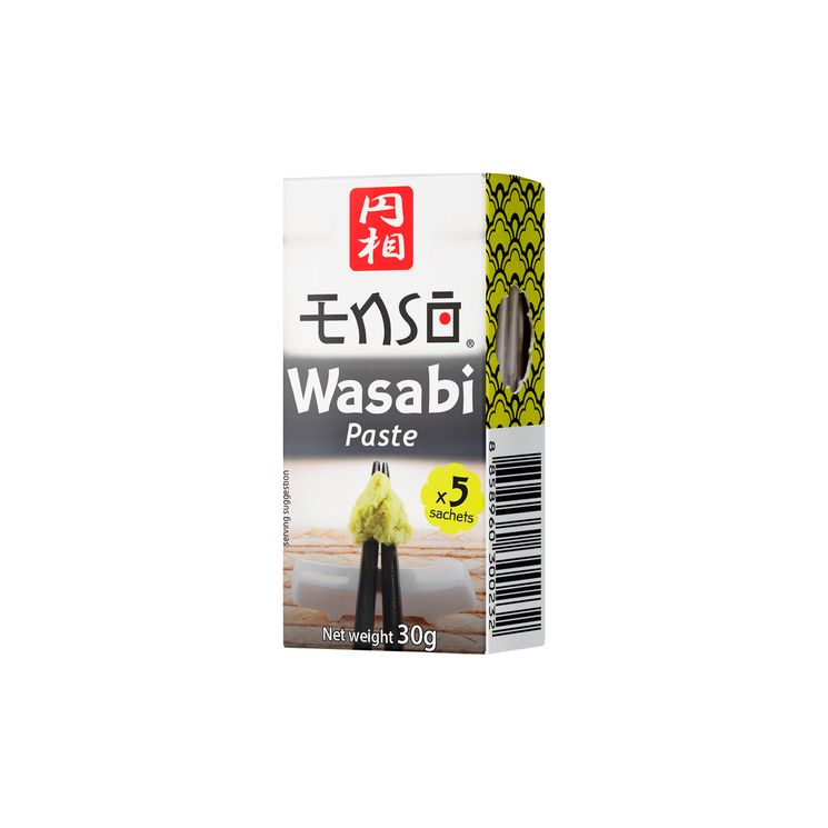 Pâte de wasabi 30gr - Enso