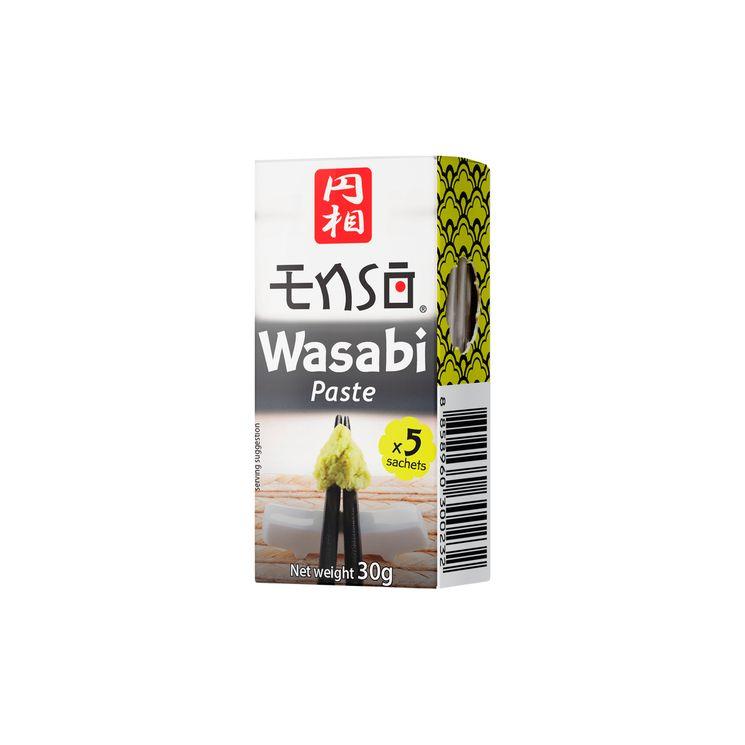 Pâte de wasabi - Enso