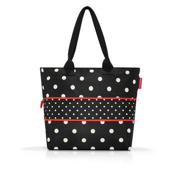 Achat en ligne Sac shopper extensible Mixed Dots - Reisenthel