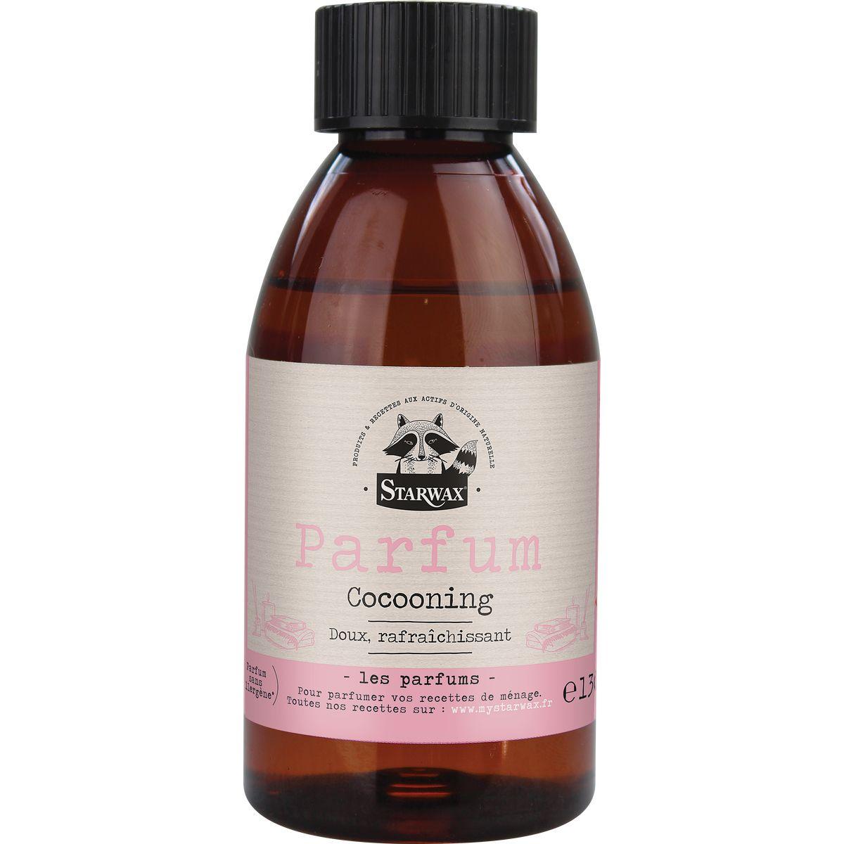 Parfum cocooning 130ml - My Starwax