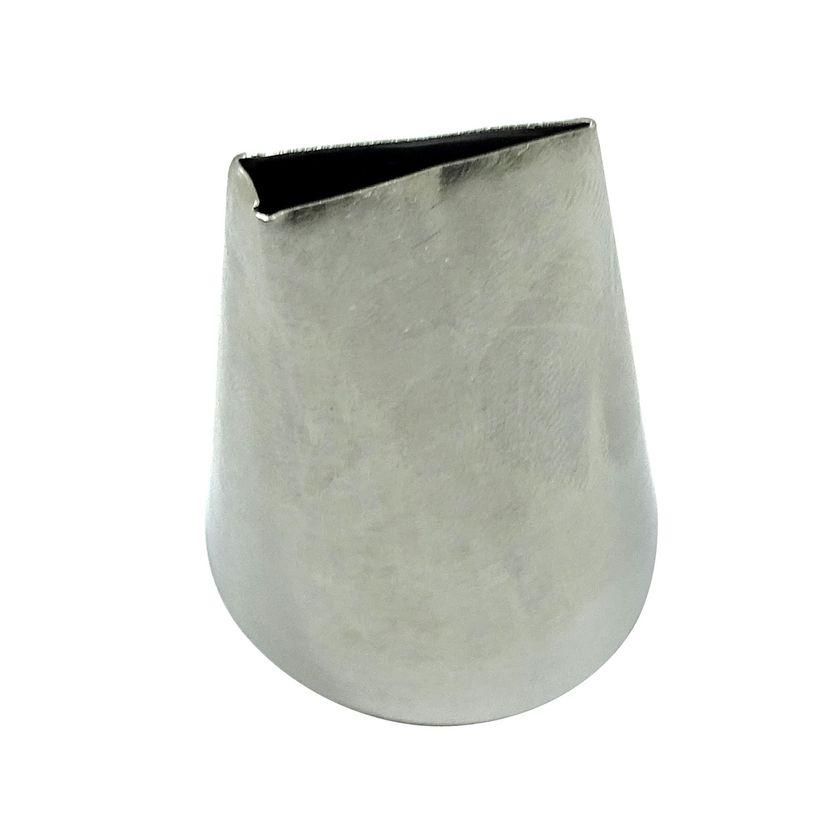 Douille inox pétale 24 mm