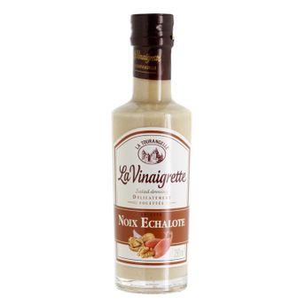 La vinaigrette allégée  noix échalotte - La Tourangelle