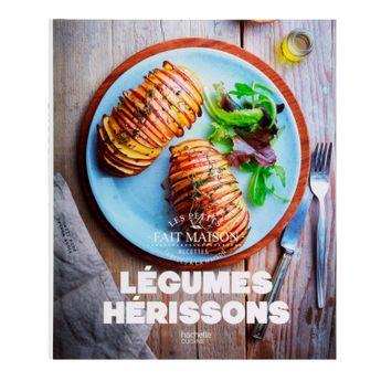 Légumes hérissons - Hachette