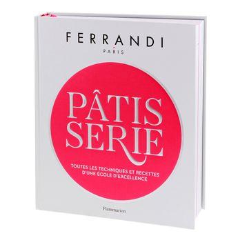 Achat en ligne Pâtisserie de Ferrandi - Flammarion