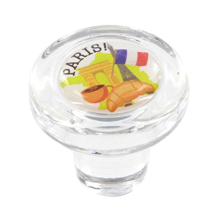 Bouchon en verre paris - Cevenpack