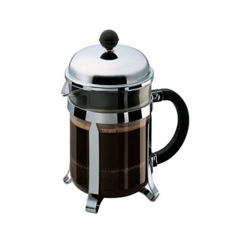Cafetière a piston Chambord - 3T - Bodum