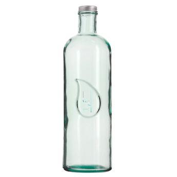 Achat en ligne Bouteille en verre recyclé 1.6 l - Vidrios