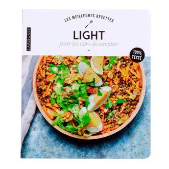 Light pour les soirs de la semaine - Larousse